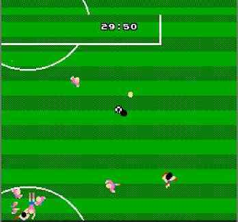 FIFA 97 International Soccer (???? 97 ?????????????
