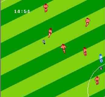 игра на крикет