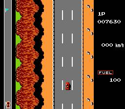 игра Spy Hunter (U) [b1][o2].nes