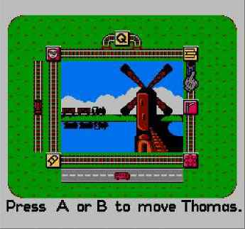 игра Thomas the Tank Engine and Friends